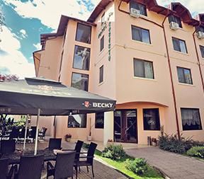 imagine Hotel Roberto