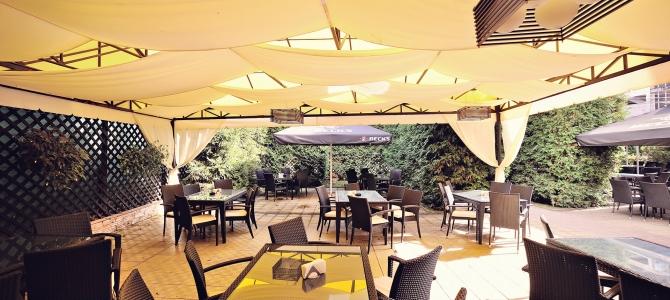 Hotel Roberto - Cazare in Slanic Prahova