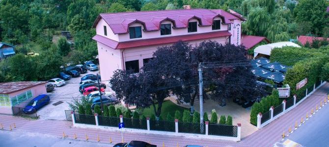 Hotel Roberto - Cazare de vis in Slanic Prahova