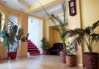 Facilitatile Hotelului Roberto