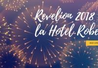 Revelion 2018 - Hotel Roberto Slanic